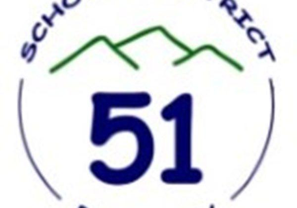 SD51 logo