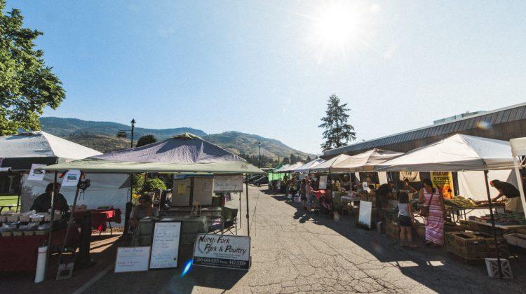 grand forks-Farmers Market